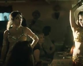Sexy Sienna Miller, Golshifteh Farahani Sexy - Just like a woman (2012) TV show scenes