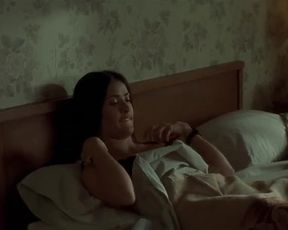 Sexy Salma Hayek Sexy - Chain of Fools (2000) TV show scenes