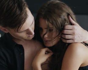 Sexy Ruby O. Fee Sexy - Tatort - Kartenhaus (2016) TV show scenes