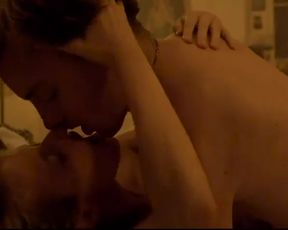 Sexy Remy Bennett, Maria Vaughn Nude, Isobel Arnberg Sexy - Buttercup Bill (2014) TV show scenes
