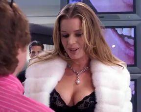 Sexy Rebecca Romijn, Kristen Johnston Sexy - Austin Powers_ The Spy Who Shagged Me TV show scenes