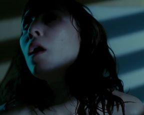 Sexy Rachel McAdams, Noomi Rapace Nude & Sexy – Passion (2012) TV show scenes