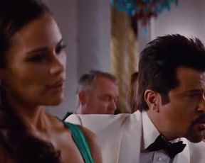 Sexy Paula Patton Sexy - Mission Impossible 4 (2011) TV show scenes