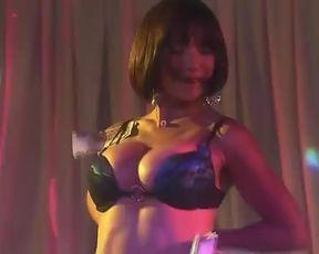 Sexy Noelia Arias Sexy - Infiltradas Ep.73 (2011) TV show scenes