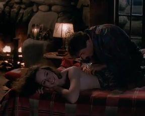 Sexy Madeleine Stowe, Lesley Ann Warren, Maria Holvoe Nude & Sexy - Worth Winning TV show scenes
