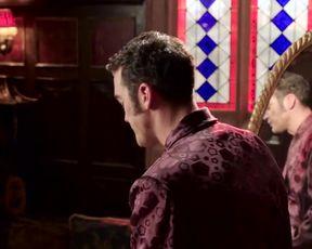 Sexy Keeley Hazell, Alexandra Park, Sarah Dumont Sexy -The Royals (2015) TV show scenes