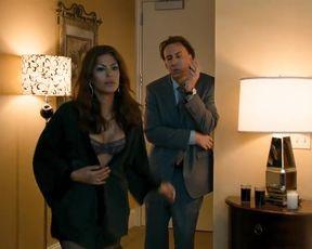Sexy Eva Mendes, Fairuza Balk, Katie Chonacas Sexy - The Bad Lieutenant Port Of Call TV show scenes