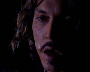 Sexy Christina Ricci Sexy - The Man Who Cried (2000) TV show scenes