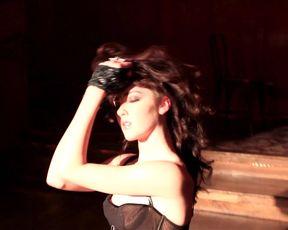 Hot scene Sienna Miller, Scarlett Kapella, Izabella Miko nude - Two Jacks (2012)
