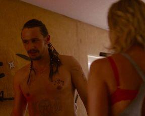 Sexy Vanessa Hudgens, Ashley Benson nude - Spring Breakers (2013)