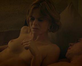 Naked scenes Nadia Hilker, Augie Duke Nude - Spring (2014)
