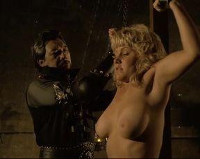 Hot scene Athena Lundberg, Riza Santos nude - Water Wars (2014)