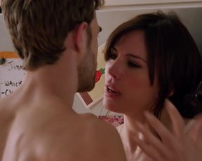 Actress Krista Allen nude - Significant Mother S01E0-03 (2015) Nudity and Sex in TV Show