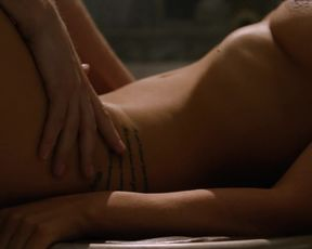 Sexy Roxanne Pallett nude - Wrong Turn 6 (2014)