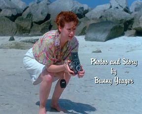Hot scene Gretchen Mol nude - The Notorious Bettie Page (2005)