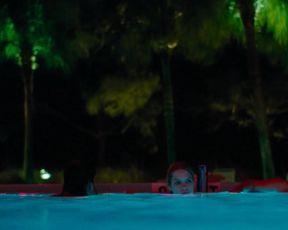 Selena Gomez nude in Spring Breakers (2013)