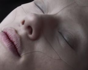 Scarlett Johansson nude - Ghost in the Shell (2017)
