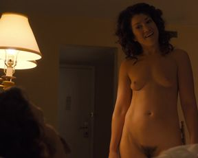 Actress Sarah Stiles nude – Get Shorty s01e08 (2017) Nudity and Sex in TV Show