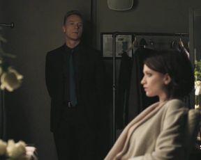 TV show scene Sarah Hay, Emily Tyra nude - Flesh and Bone (2015 ) s1e04-s01e07