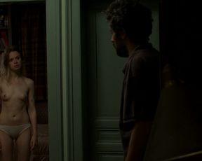 Sara Forestier nude - Love Battles (Uncensored 2013)