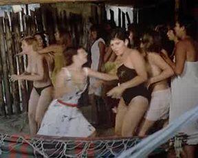 Sandra Graffi nude - Curral de Mulheres