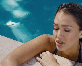 Salma Hayek, Jessica Alba, Lindsey Sporrer - Some Kind Of Beautiful (2014)