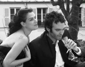 Clara Ponsot, Dany Verissimo, Helena Noguerra, Louise Bourgoin nude - Rose, c'est paris (2010)