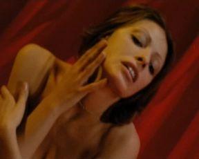 Retro sex video Rita Calderoni - Delirium - 1972