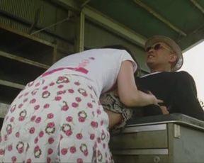 Rinako Hirasawa in Sex Machine