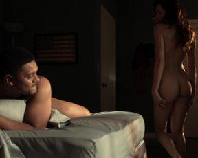 TV show scene Christy Williams nude - Ray Donovan S03E09 (2015)