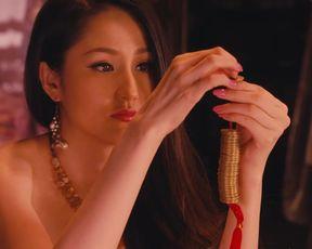 Naked scenes Saori Hara - Sex Zen 3D Extreme Ecstacy Director's Cut - Extended Scene