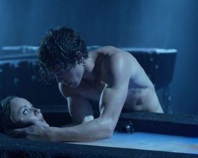 Hot celebs video Laura Bilgeri Nude - The Recall (2017)