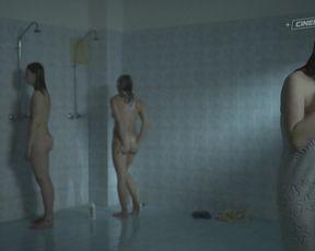 Juliana Olhova Nude - Spina (2017)