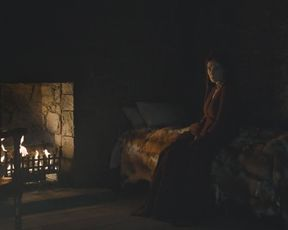 Actress Carice van Houten nude - Game of Thrones S06E01 (2016) Nudity and Sex in TV Show