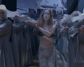 Hot scene Carla Sanchez, Ana de Armas nude - Madrigal (2007)