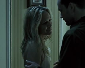 Sexy Maria Bello sex - Downloading Nancy (2008)