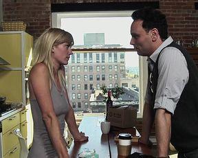 Hot celebs video Lauren Lee Smith nude - Cinemanovels (2013)