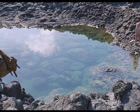 Hot celebs video Dakota Johnson nude - A Bigger Splash (2015)