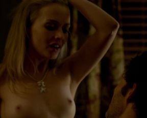 Sexy Kelly Curran nude - Grizzly (2015)