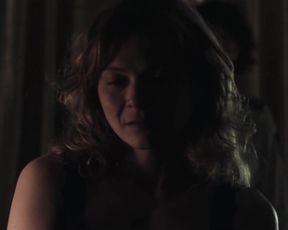 Sexy Leeanna Walsman Nude - Dawn (2015)