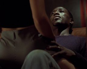 Naked scenes Ming-Na Wen nude – One Night Stand (1997)