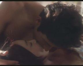 Hot celebs video Hong I-joo, Kang Ye-won nude - Love Clinic (2014)