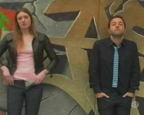 Hot celebs video Kate Moran - Entracte (2007)