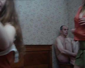 Hot celebs video Lizzie Brocheré, Christine Armanger Do Me LOVE