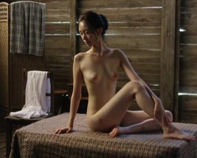 Hot scene Lee Yoo nude - Young Late Spring (2014)