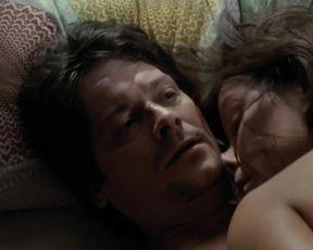 Hot scene Julia Koschitz nude - Der Fall des Lemming (2009)