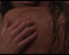 Sexy Katie Cassidy, Tracy Spiridakos Nude - Kill for Me (2013)