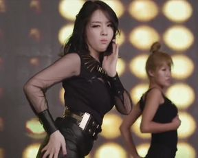 Explicit sex scene Porn Music Video - Girls Day - Expectation KPOP PMV Adult video from the movie