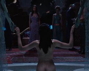 Celebs Tuppence Middleton, Vanessa Kirby - Jupiter Ascending (2015)