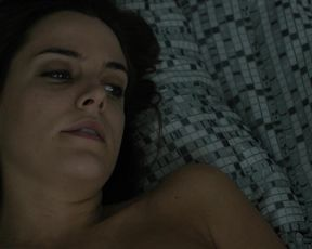 Naked scene Riley Keough - The Girlfriend Experience s01e10 (2016) TV show nudity video